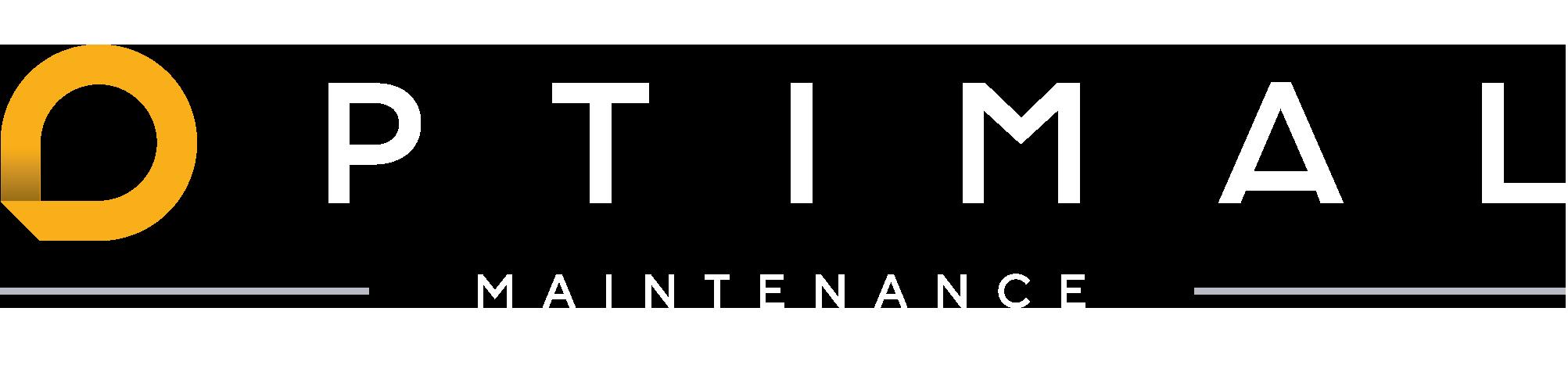Optimal Property Maintenance